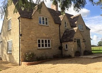 Thumbnail 5 bed property to rent in Little Somerford, Chippenham