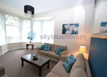 Thumbnail 6 bed terraced house to rent in St. Stephens Road, Leicester