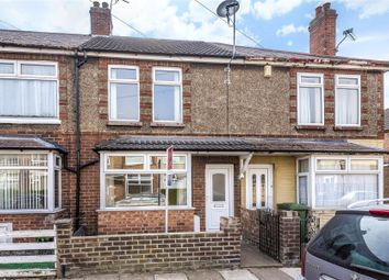 Thumbnail 2 bed terraced house for sale in Roseveare Avenue, Grimsby