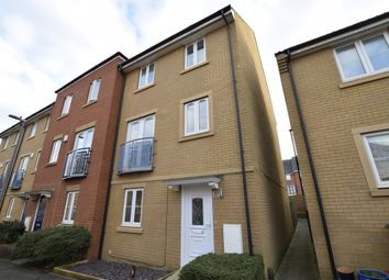 Thumbnail 4 bed end terrace house to rent in Junction Way, Mangotsfield, Bristol