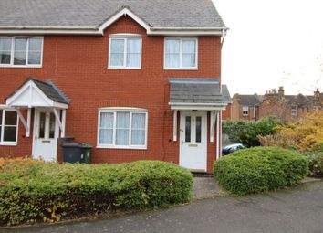 Thumbnail 1 bed property to rent in Room 1, Frances Havergal Close, Leamington Spa