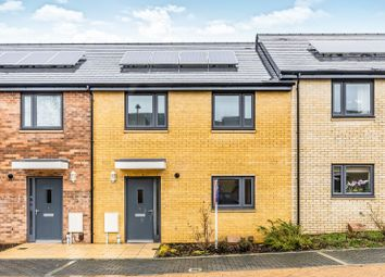 3 bed terraced house to rent in Kingsclere Close, Weston, Southampton SO19