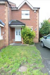 Thumbnail 2 bed semi-detached house for sale in Abbey Close, West Bromwich