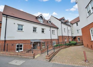 Thumbnail 1 bed flat to rent in Hunters Walk, William Hunters Way, Brentwood