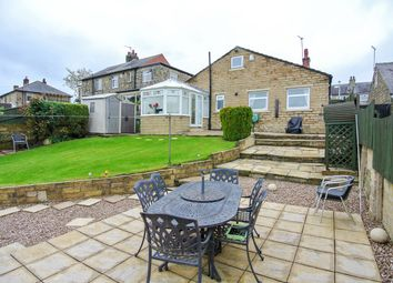 2 bed detached bungalow for sale in Hawkroyd Bank Road, Netherton, Huddersfield HD4