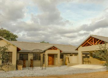 Thumbnail 3 bed detached house for sale in Rotsvy Road, Hoedspruit, 1380, South Africa