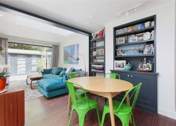 Thumbnail 2 bed flat for sale in Harbut Road, Battersea, London
