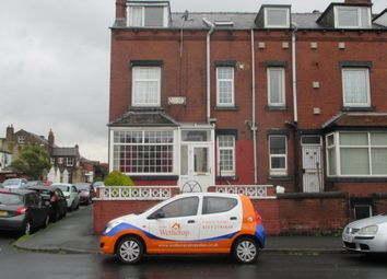 Thumbnail 3 bed property to rent in Dawlish Terrace, East End Park, Leeds