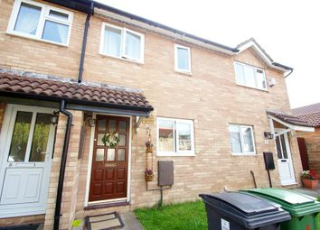 Thumbnail 2 bed terraced house to rent in Cormorant Close, St. Mellons, Cardiff