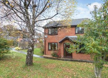Thumbnail 4 bedroom detached house for sale in Copperas Hill, Penycae, Wrexham, Wrecsam