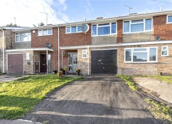 Thumbnail 3 bed terraced house for sale in Berkeley Avenue, Reading