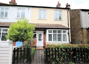 Thumbnail 2 bed end terrace house for sale in Albert Road, Bromley, Kent