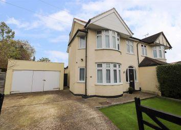 4 bed semi-detached house for sale in Windsor Avenue, Hillingdon, Uxbridge UB10