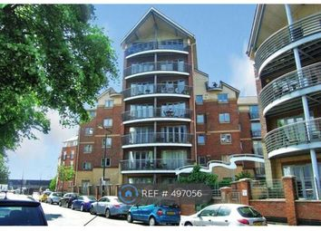 Thumbnail 1 bed flat to rent in Fitzhammon Embankment, Cardiff
