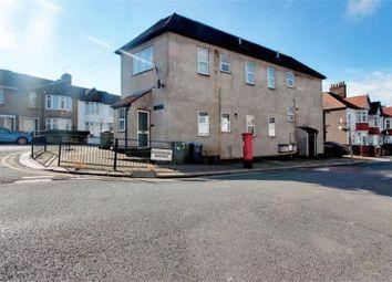 Thumbnail 2 bed flat for sale in Rosebank Avenue, Sudbury Hill, Harrow