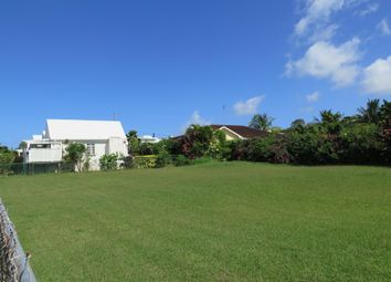 Thumbnail Land for sale in Land Near Holetown, Land Near Holetown (Porters), Barbados