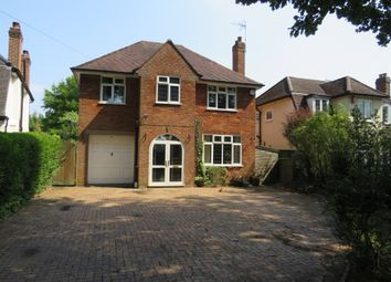 Tilehouse Green Lane, Knowle, Solihull B93. 4 bed detached house
