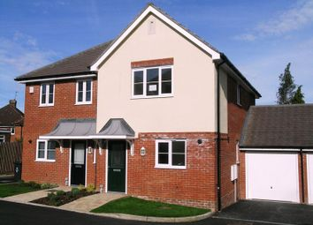 Thumbnail 2 bed semi-detached house to rent in Woodlands, Princes Risborough