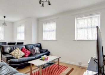 Thumbnail 2 bed flat for sale in Commercial Way, London
