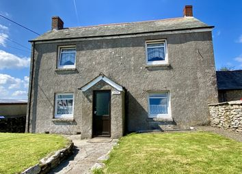 Thumbnail 3 bed property for sale in Churchtown, St. Breward, Bodmin