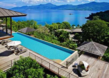 Thumbnail 3 bedroom villa for sale in Petite Anse, Mahé Island, Seychelles