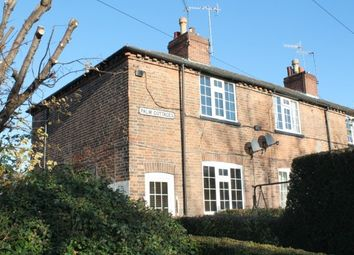 Thumbnail 1 bed property to rent in Palm Cottages, Sherwood, Nottingham
