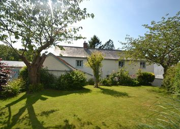 Thumbnail 4 bed cottage for sale in Eastacombe, Barnstaple