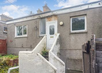 Thumbnail 1 bed flat for sale in Main Street, Wishaw