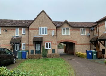 2 bed terraced house to rent in Spruce Drive, Bicester OX26