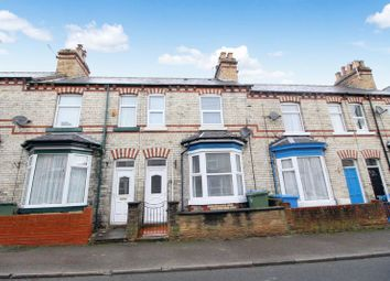 Thumbnail 3 bedroom property to rent in Stepney Avenue, Scarborough