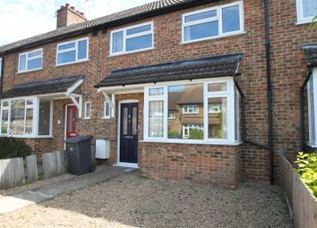 Thumbnail 3 bed terraced house to rent in Swanzy Road, Sevenoaks