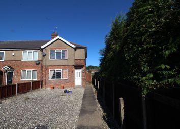 Thumbnail 3 bed terraced house for sale in Hull Road Avenue, Howden, Goole