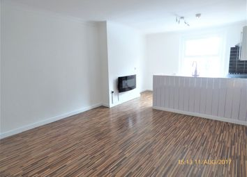 Thumbnail 1 bedroom flat to rent in Lincoln Road, Peterborough