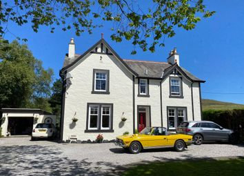 Thumbnail 4 bed detached house for sale in Carsphairn, Castle Douglas