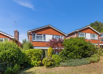 4 bed detached house for sale in Walnut Close, Varndean Park Estate, Brighton BN1