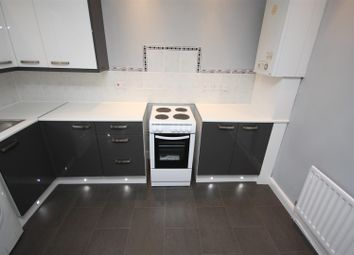 Thumbnail 3 bedroom flat for sale in Rushmore Street, Leamington Spa