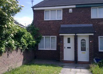 Thumbnail 2 bed end terrace house to rent in Eleanor Place, Stockton