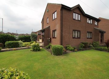 Thumbnail 3 bed semi-detached house for sale in Buttermere Drive, Dalton, Huddersfield