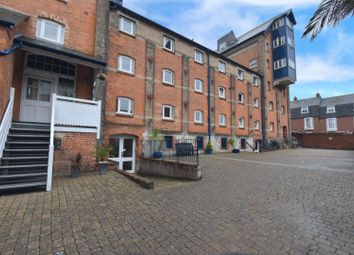 Spring Road, Weymouth DT4. 2 bed flat