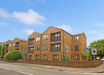 Thumbnail 1 bed flat for sale in 1A Hows Road, Uxbridge, Middlesex