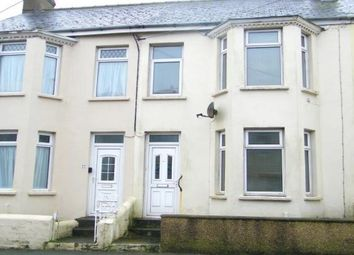Thumbnail 3 bed property to rent in Waterloo Road, Hakin, Milford Haven