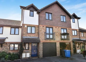Thumbnail 5 bedroom town house for sale in The Wickets, Maidenhead