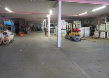 Thumbnail Warehouse to let in Lincoln Road, Peterborough
