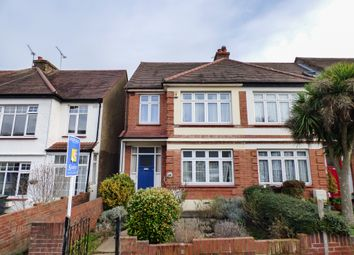 Thumbnail 3 bed end terrace house for sale in Gatwick Road, Gravesend, Kent