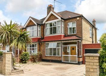 Thumbnail 3 bed semi-detached house for sale in Sutherland Grove, London, London