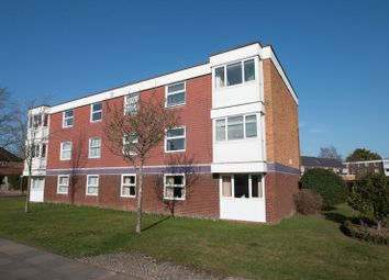 Thumbnail 2 bed flat for sale in Somerstown, Chichester