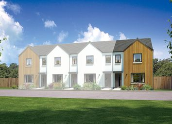 "3 bed terraced house for sale in ""Argyll"" at Whitehills Gardens, Cove, Aberdeen AB12"