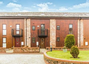 Thumbnail 3 bed barn conversion for sale in Ackers Barn Courtyard, Carrington, Manchester, Greater Manchester