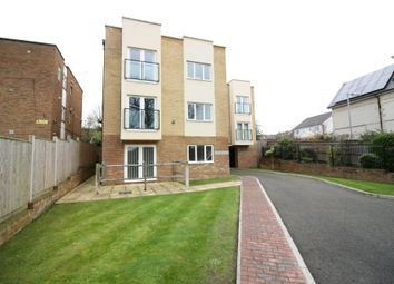 Thumbnail 2 bed flat to rent in Princes, Redhill, Surrey
