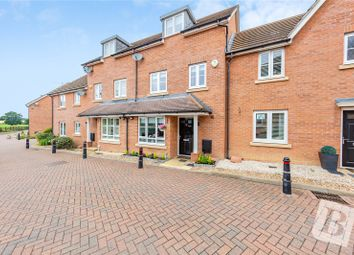 Thumbnail 4 bed terraced house for sale in Victoria Road, Ongar, Essex